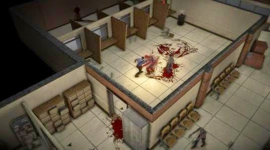 Trapped Dead: Lockdown Full Version Free Download for PC
