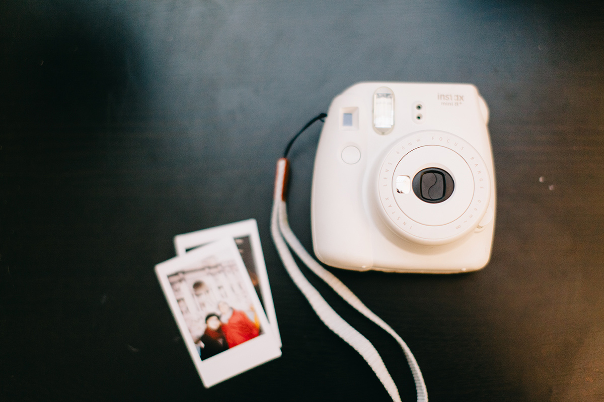 Fujifilm Instax Mini 8+ Review