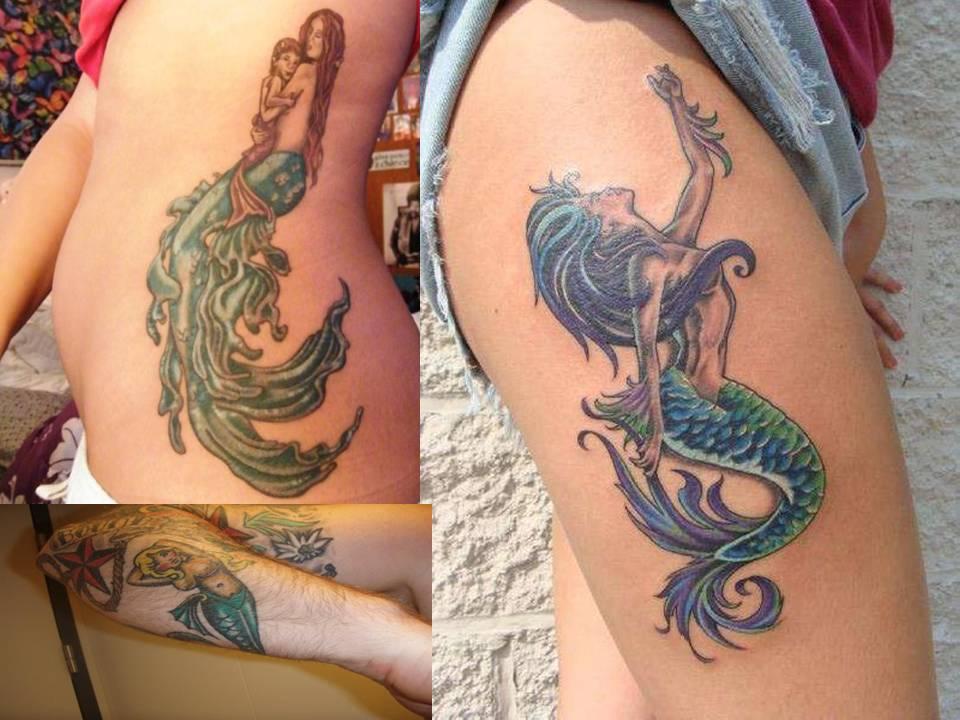 infinity tattoo designs mermaid tattoos. Black Bedroom Furniture Sets. Home Design Ideas