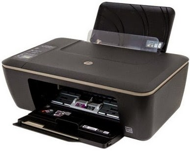HP Deskjet Ink Advantage 2515 All-in-One Printer Drivers