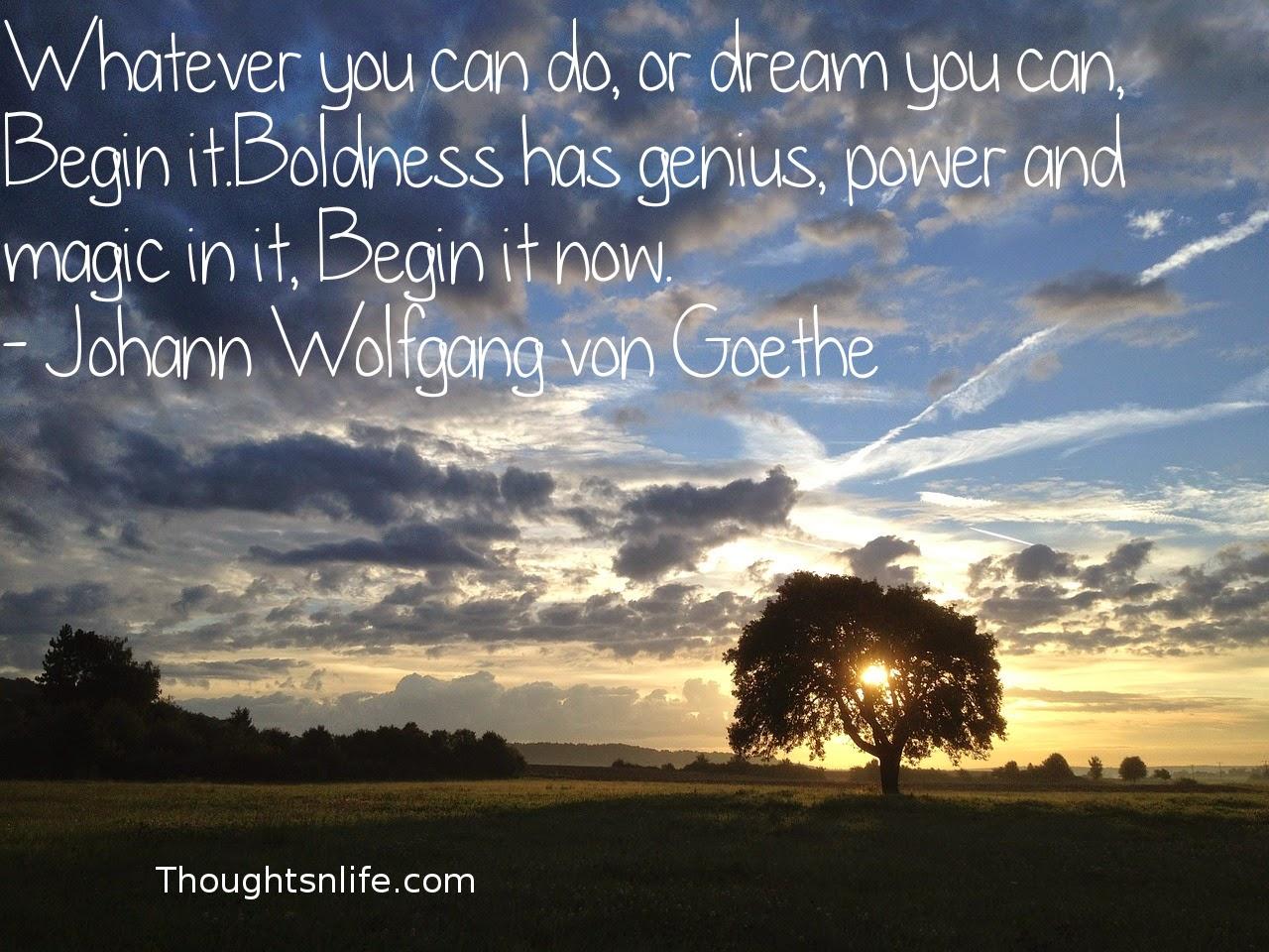 Dream-quotes-Begin-it-now