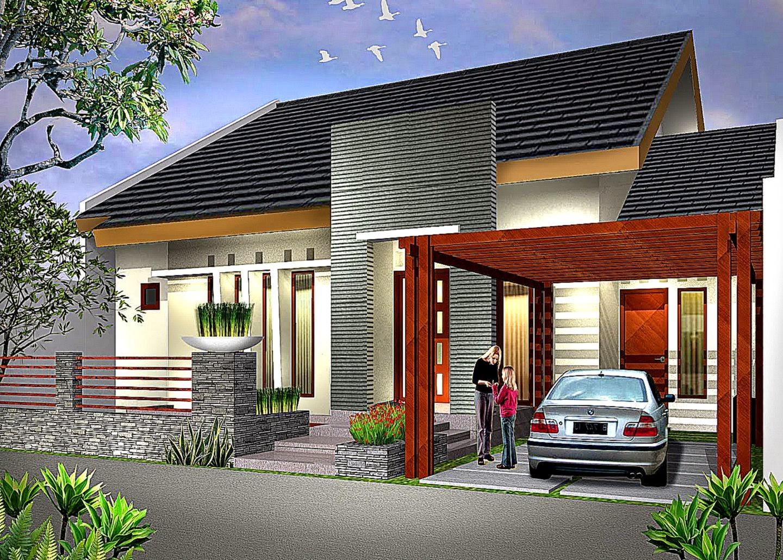 Desain Rumah Minimalis Modern  Arsitek Rumah Minimalis