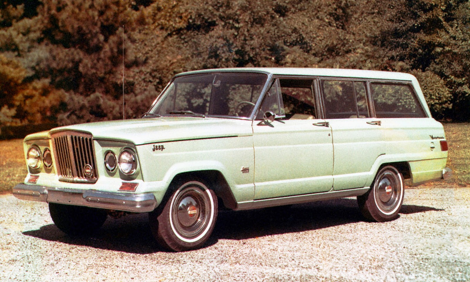 ... Country Chrysler Blog: The Jeep Grand Wagoneer is Finally Coming Back