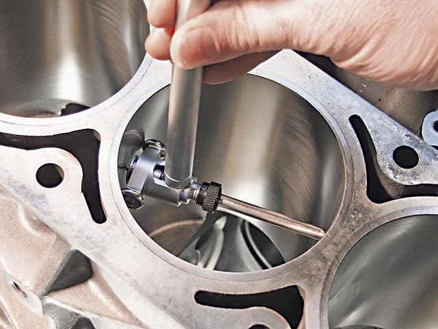 Хонингование цилиндров двигателя своими руками в домашних условиях