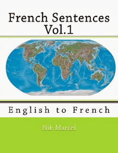 Enlgish to French (print Book) amazon.com