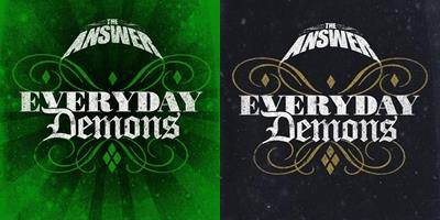 [2009] - Everyday Demons [Special Edition] (2CDs)