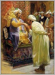 Resultado de imagen de Abderramán III al-Andalus