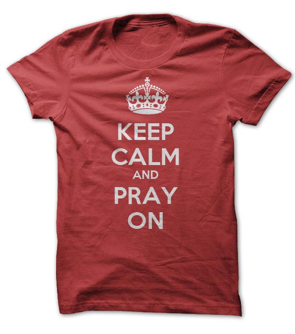 Christian T Shirt