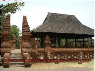 Download this Rumah Adat Indonesia Yang Terkenal Mata Dunia picture