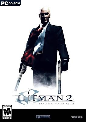 hitman silent assassin full version pc game