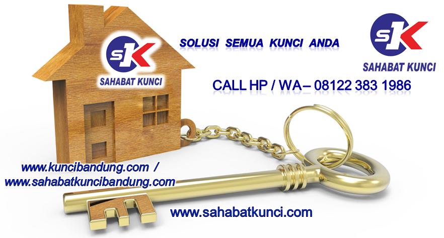 Duplikat Kunci Bandung, Cimahi, Padalarang