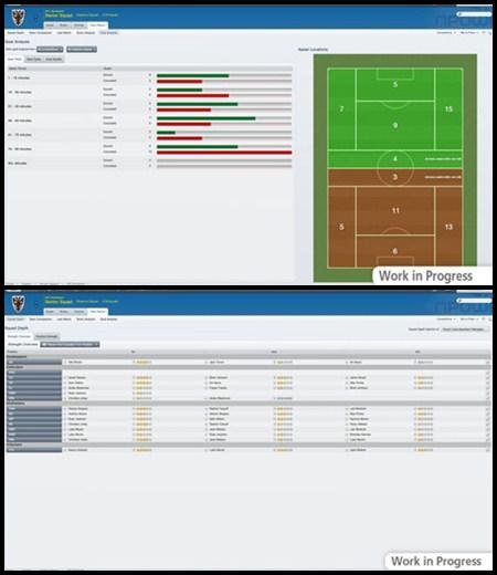 Football manager 2013 download crack mac