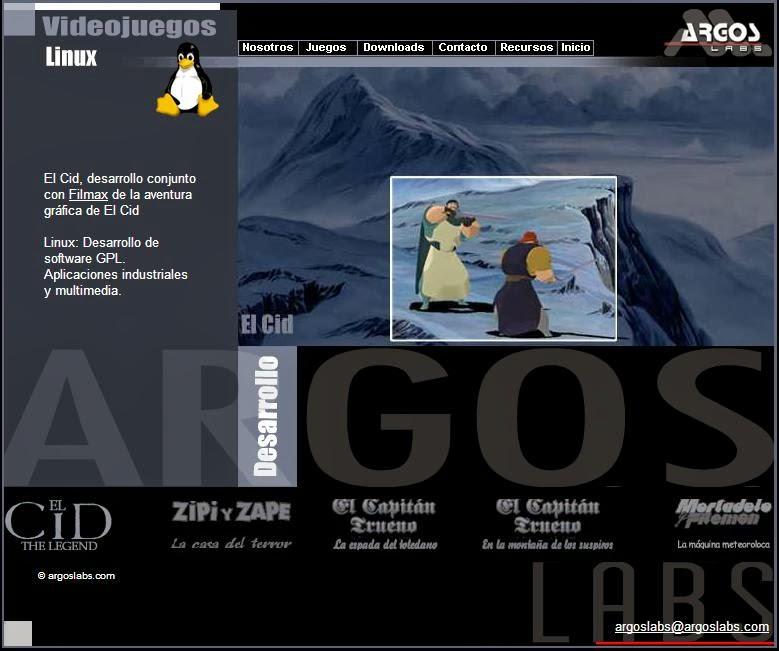 Web Argos Labs