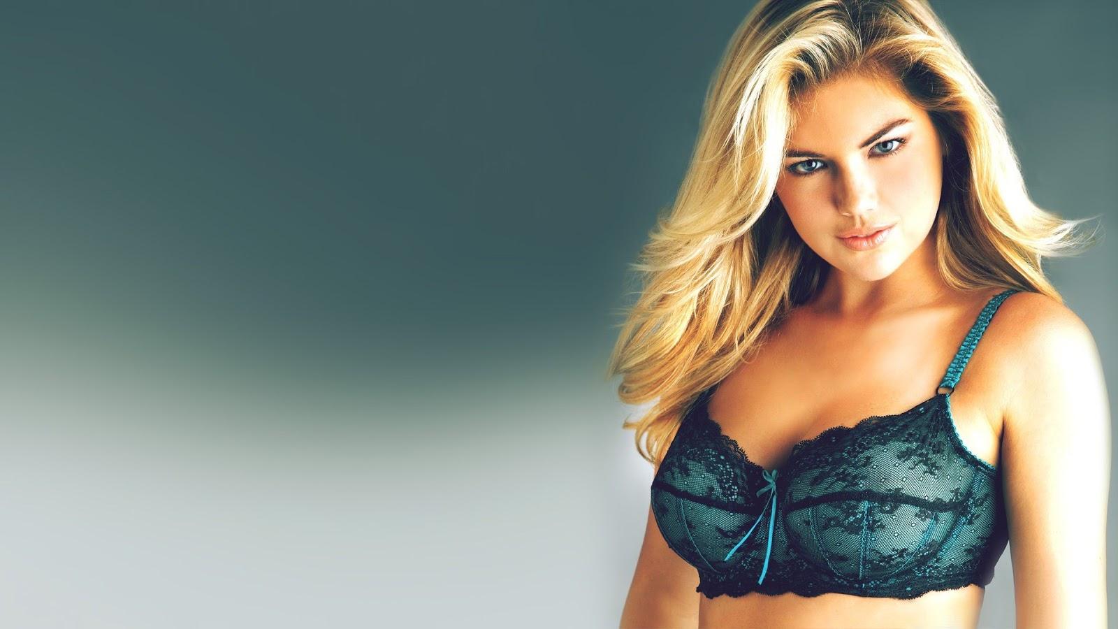 Hot HD Wallpaper of Beautiful Kate Upton