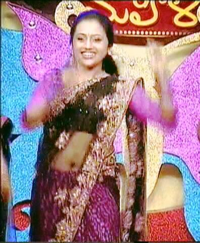 More Hot Pictures From Kamapisachi Telugu Tv Anchor Suma Nude Rainpow