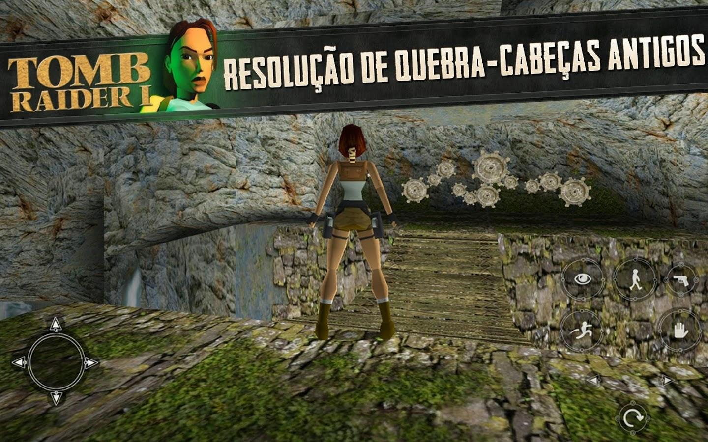 Download Tomb Raider I