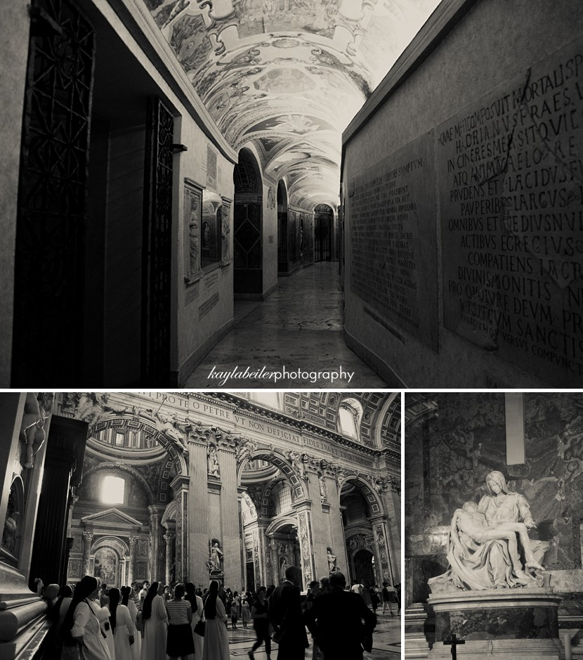 vatican city photo