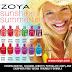 Zoya: collezioni Sunhine & Summertime - estate 2011