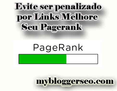 Evite ser penalizado por Links e melhore seu pagerank