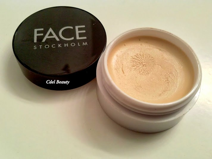 face stockholm highlighter