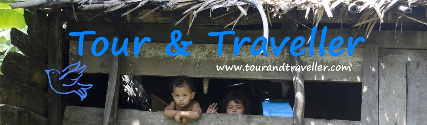 Tour and Traveller