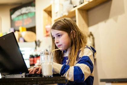 Bocah 7 Tahun Tunjukkan Mudahnya Hacking Jaringan Wifi