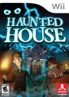 Haunted House – Wii