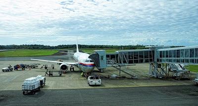 Lapangan Terbang Tawau