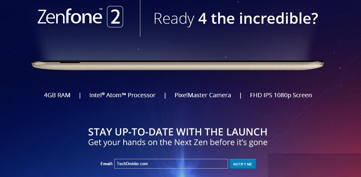 Asus Zenfone Price India , Hands on buy
