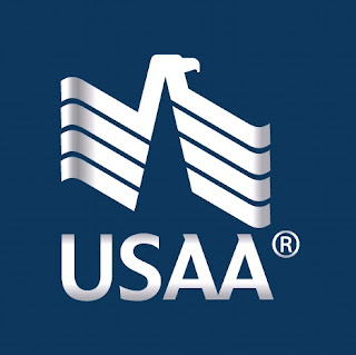 USAA Registered logo