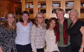Skin Deep Veterans: Joi, Dena, Tina, Leeza, Nina and Robin!
