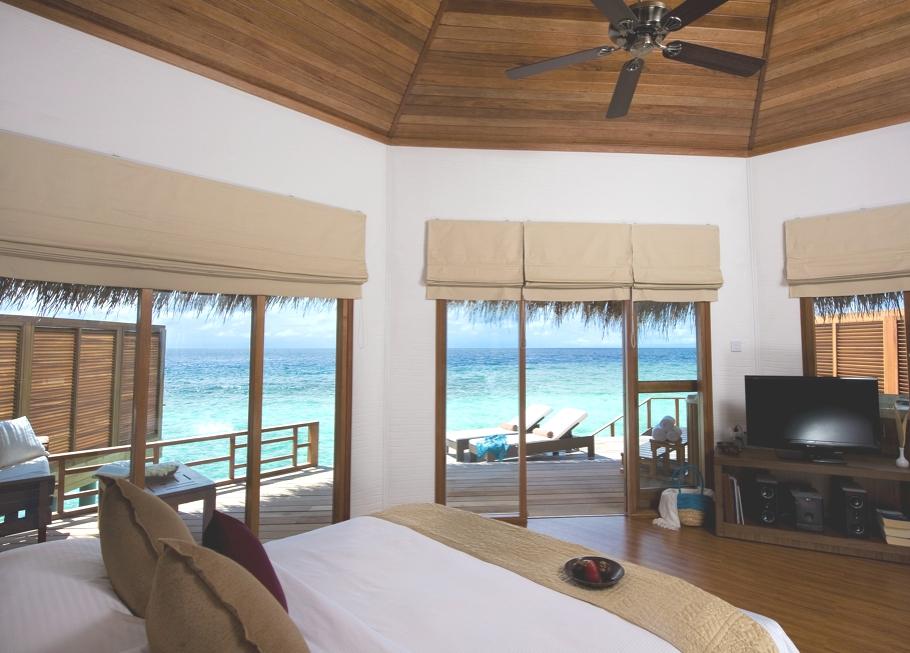 Bandos Island Resort And Spa Maldives
