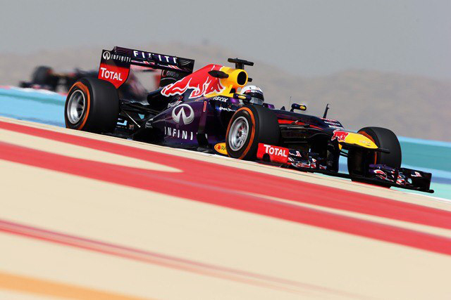 A Red Bull le preocupa más Lotus que Ferrari
