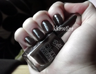 Bell Glam Wear Glossy Colour nr 541