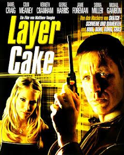 Lát Bánh - Layer Cake