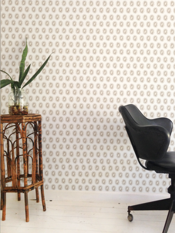 Muskwood Wallpaper and Textiles Australia - Chic Chaw