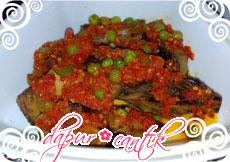 resep masakan balado pindang ikan tongkol dapur cantik