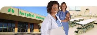 Hospitais Unimed e médicas