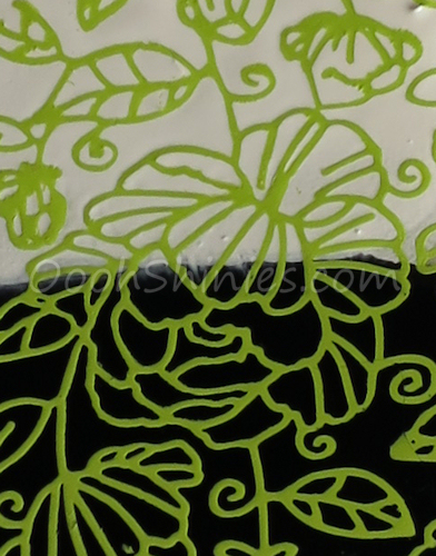 Mundo de Uñas 65 Lime