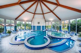 Nyerj egy hétévégét 2 fő részére az Aqua-Spa Konferencia és Wellness Hotel****- be Cserkeszőlőn!