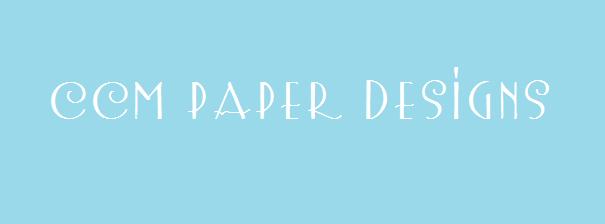 CCM Paper Designs