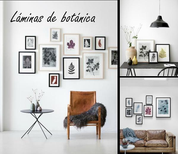 Cuadros o laminas para decorar decorar tu casa es - Laminas para decorar ...