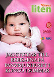 Vrma liten
