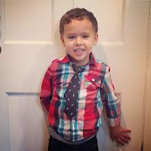 JACK • cute son
