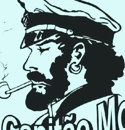 Capitão Mor