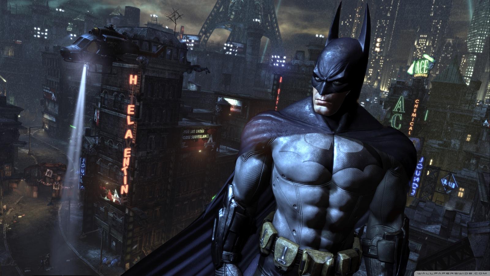 freaking spot batman arkham city full hd 1080p wallpapers