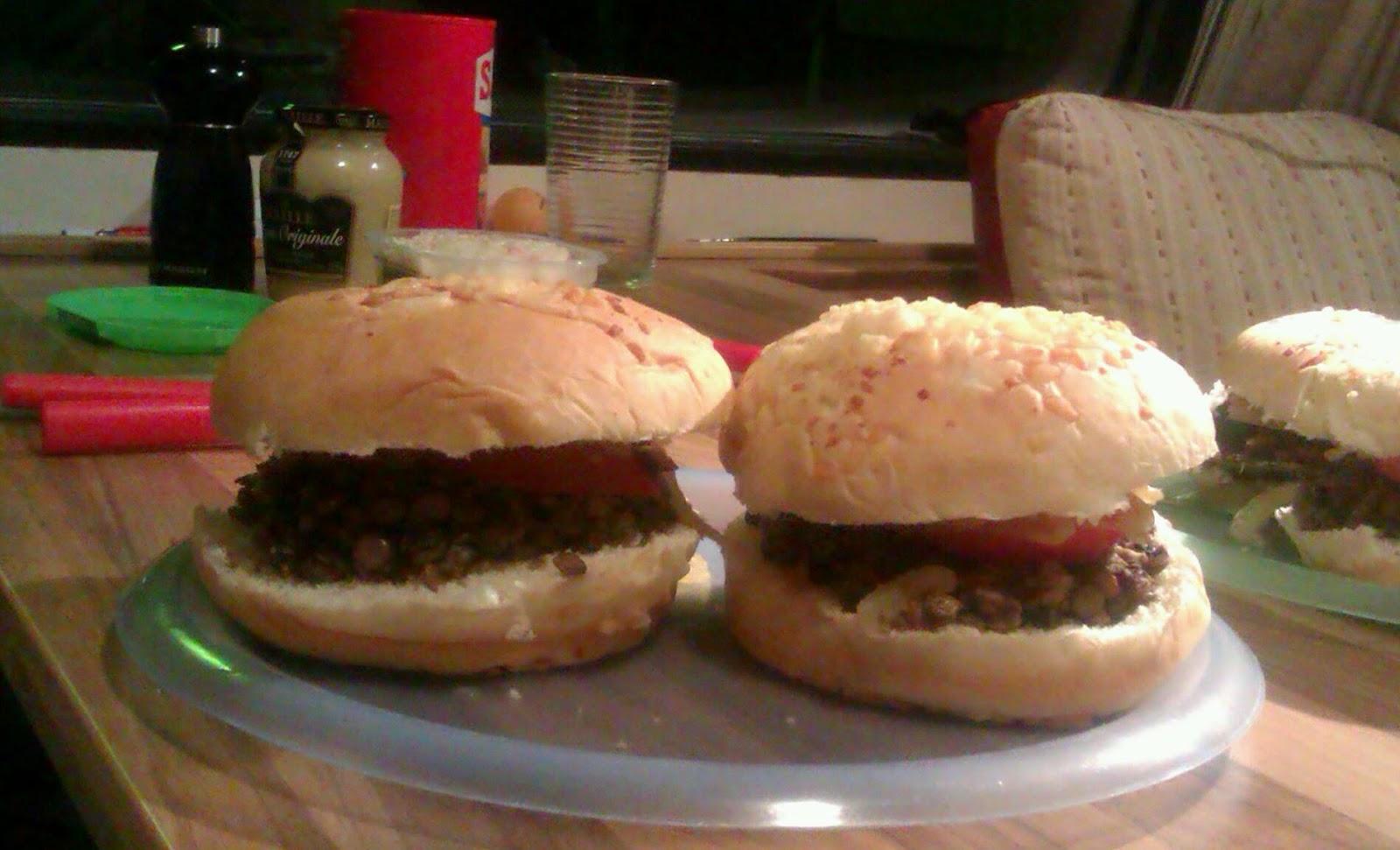 http://ohmyveggies.com/recipe-lentil-mushroom-burgers/