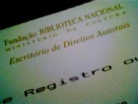 Direitos Autorais de T.Semog