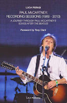 'PAUL McCARTNEY: RECORDING SESSIONS (1969-2013)' IN US NOW!