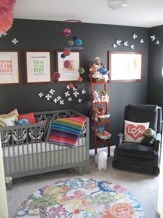 Cinza Para Quartos De Crian 231 As Meu Filho Adora